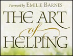 'The Art of Helping'